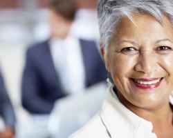 Older Women Face Age Discrimination at Work