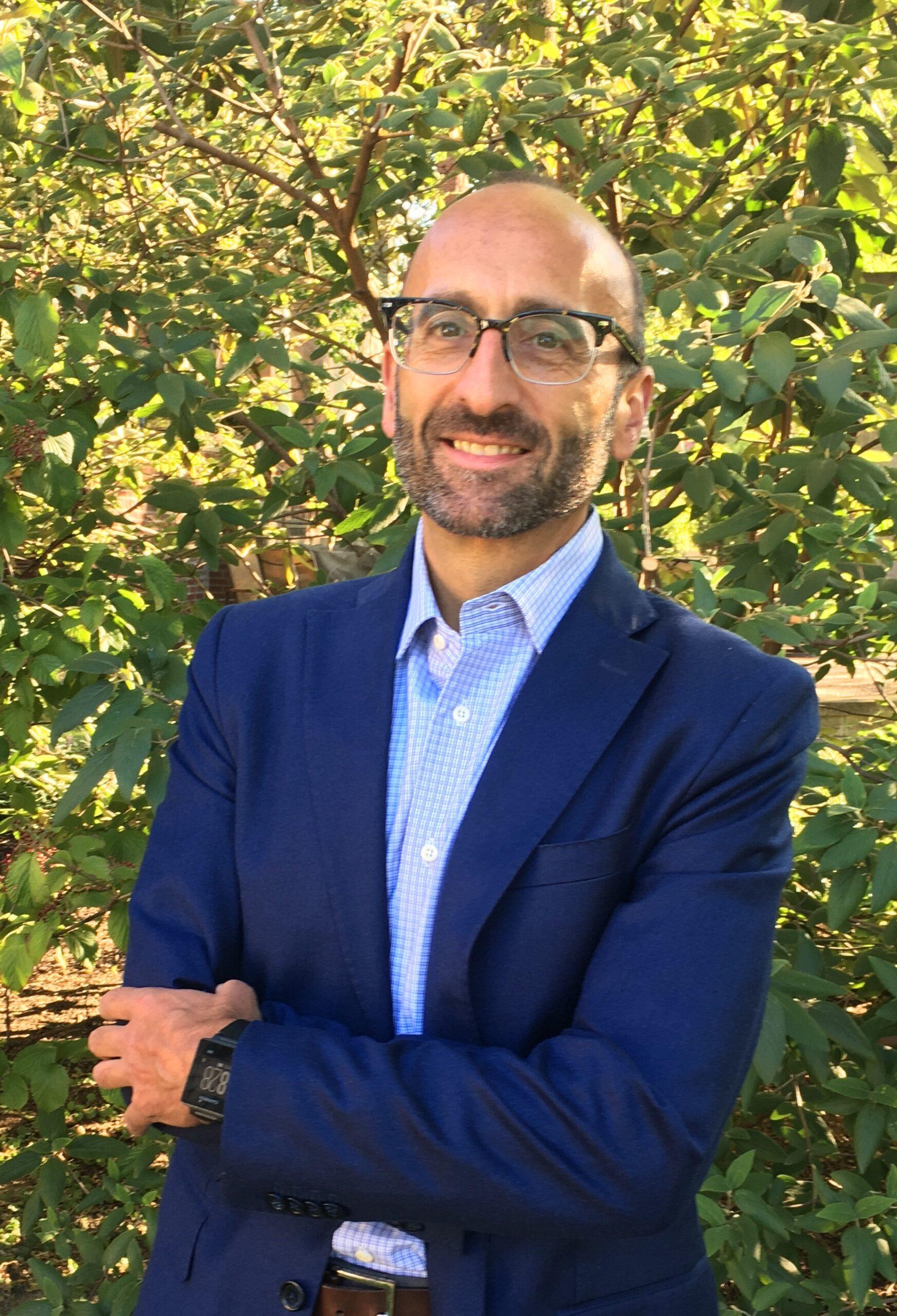 Daniel Feder, Managing Director, University of Michigan Investment Office